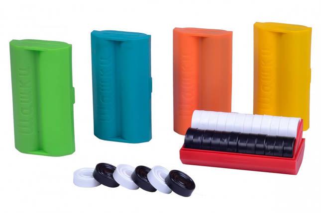 Шашки пластмасові, фото 2