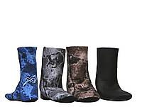 Носки неопреновые XT Diving Pro Socks Nylon / Cell