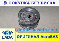 "Ролик опорный ремня ГРМ ВАЗ 2110, 2111, 2112 16-клап. ""АвтоВАЗ"" 2112-1006135"