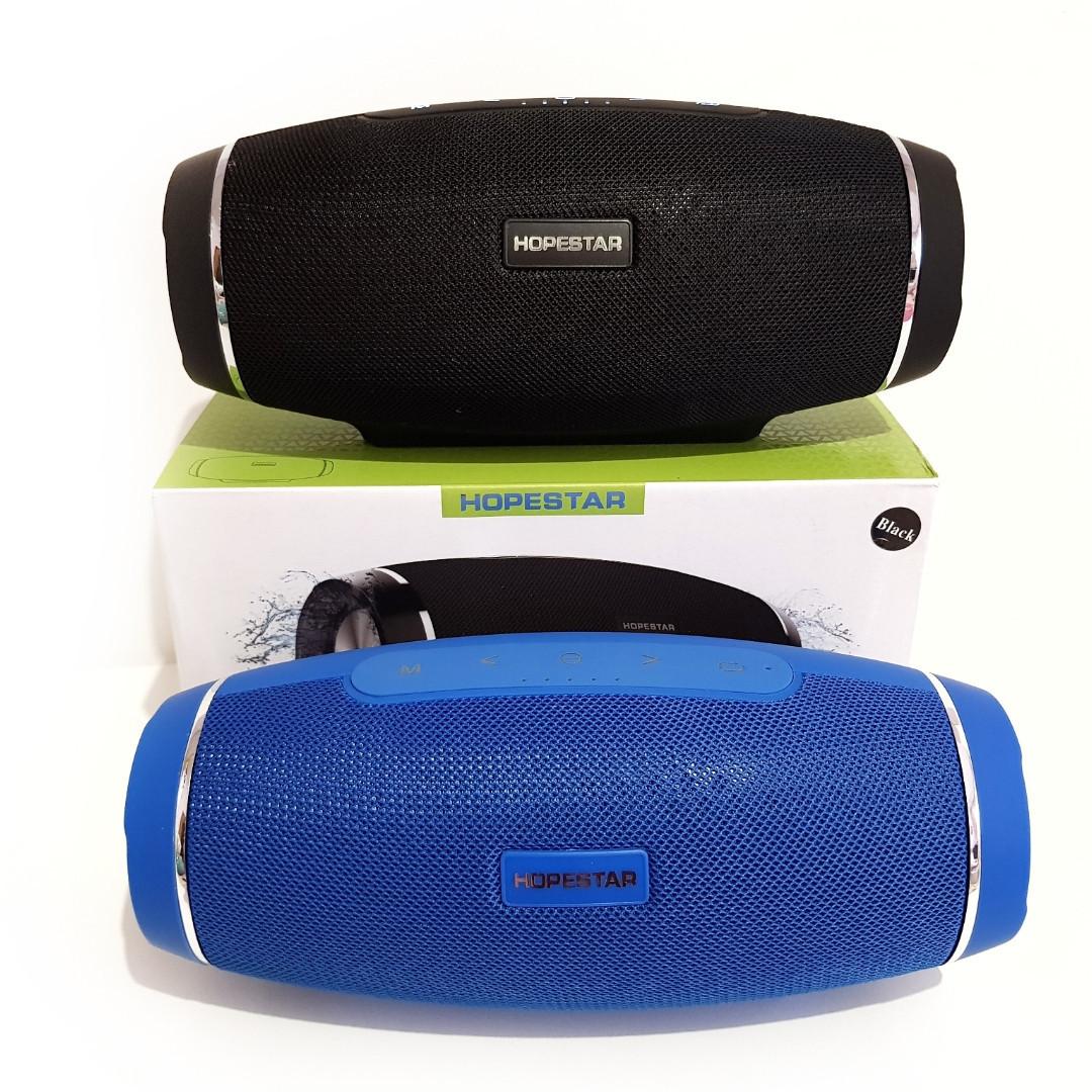 Портативная Bluetooth колонка Hopestar H27