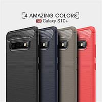 TPU чехол Urban для Samsung Galaxy S10 Plus