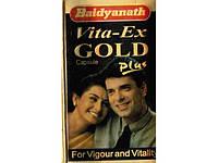 Вита Экс Голд Плюс. Байдьянатх.Отличный корректор различных сексуальных расстройств.
