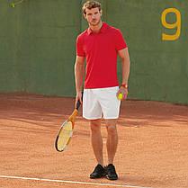 Спортивное мужское поло 63-038-0, фото 3