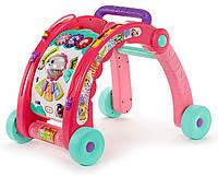 Ходунки детские игровая панель Little Tikes 643095, фото 1