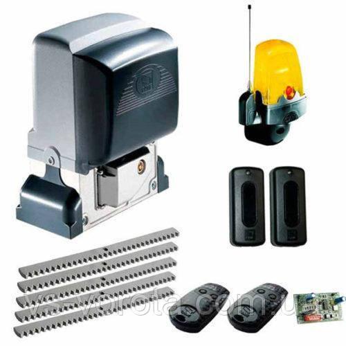 Привод для откатных Комплект автоматики Came BX-400 MAXI