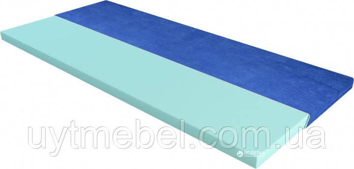 Матрац Ultra Fresh Comfort Blue 600х1200 (ЕММ)