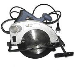 Пила дискова Wintech WCS-185