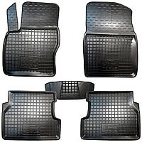 Полиуретановые коврики в салон Ford Focus II 2004-2011 (AVTO-GUMM)