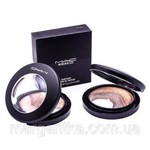 Хайлайтер MAC Mineralize Skinfinish Poudre De Finition (Копия)