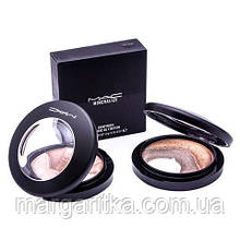 Хайлайтер MAC Mineralize Skinfinish Poudre De Finition (Копия)Мак минерализ