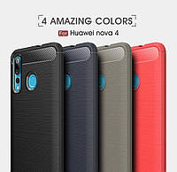 TPU чехол Urban для Huawei Nova 4