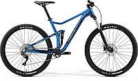Велосипед горный MERIDA ONE-TWENTY 9.400  2019