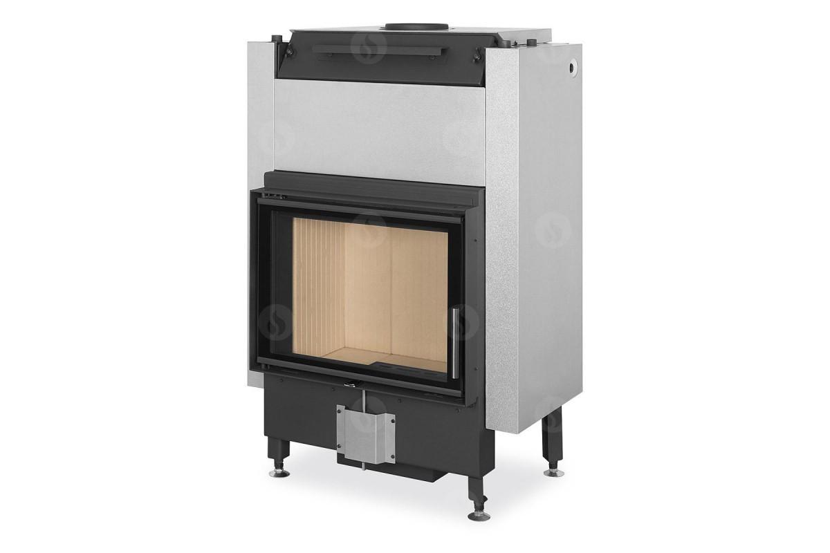 Romotop W 2g 66.50.01 теплообменник TriplePass, тройное стекло