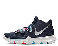 6a9c41a1 Баскетбольные кроссовки Найк Кайри 5 Nike Kyrie 5 Multi-Color (Арт. 3867)