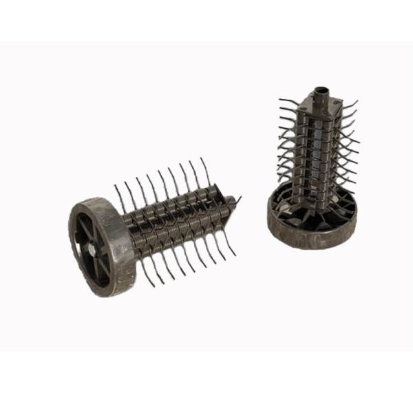 Адаптер аератор-скаріфікатор до культиваторів Szentkiraly DRAGON 55H (Honda), Quantum 60 (Briggs&Stratton)