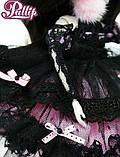Кукла Пуллип Клара, фото 3