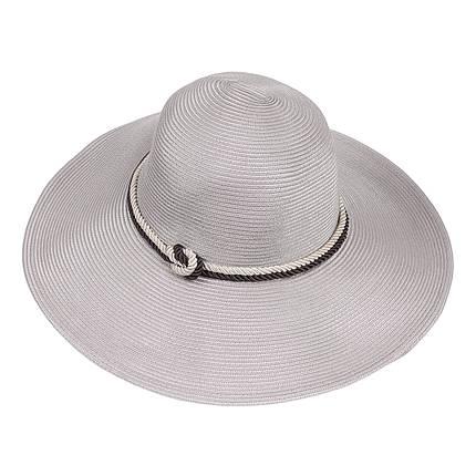 Шляпа серый  ( ШС-16-13 ), фото 2