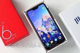 Смартфон Xiaomi Redmi Note 6 PRO 3 32Gb Black EU, фото 3
