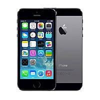 """Новый оригинальный iPhone  5  4"""" IPS 16Gb  iOS 6 (рефреш) Space Gray"""