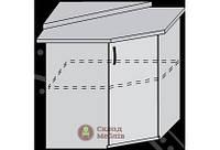 Юлия опция 550х550  витрина (СОКМЕ)