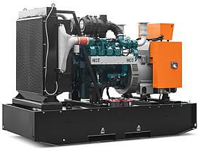 Дизельный генератор RID 600 B-SERIES (480 кВт)