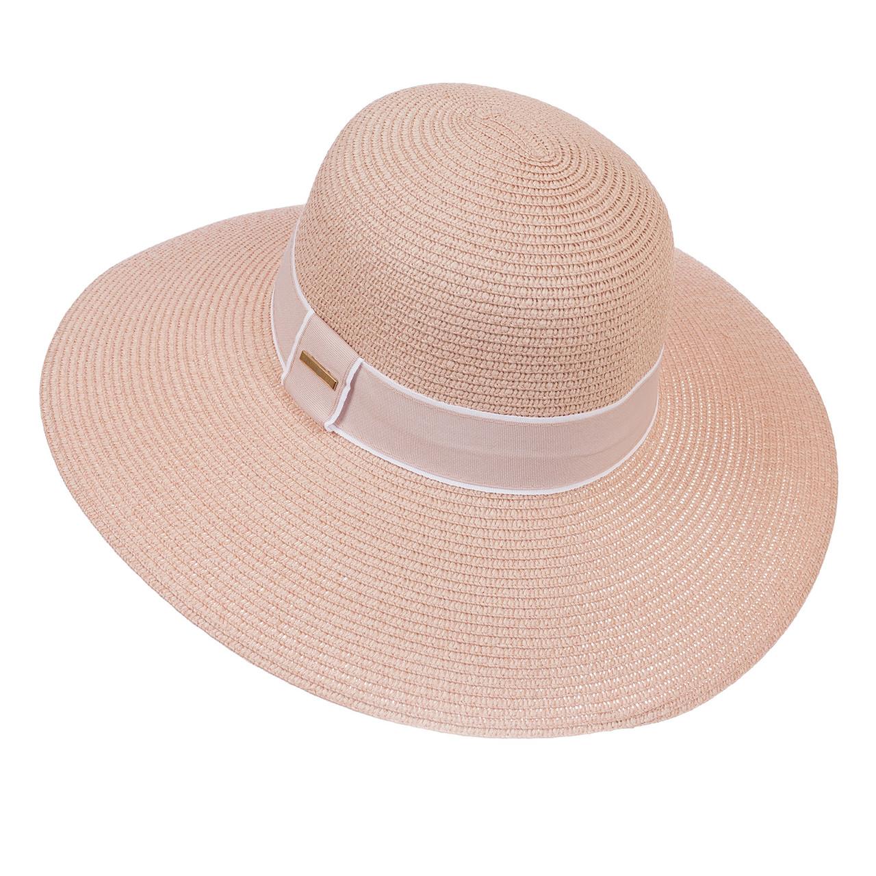 Шляпа пудра  ( ШС-02-05 )