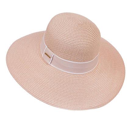 Шляпа пудра  ( ШС-02-05 ), фото 2