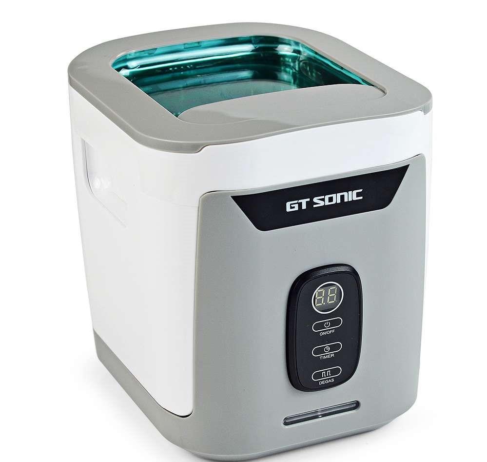 Ультразвуковая ванна очиститель GT SONIC F4