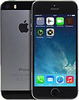 """Новый оригинальный iPhone  5S  4"""" IPS 16Gb  iOS 6 (рефреш) Space Gray"""