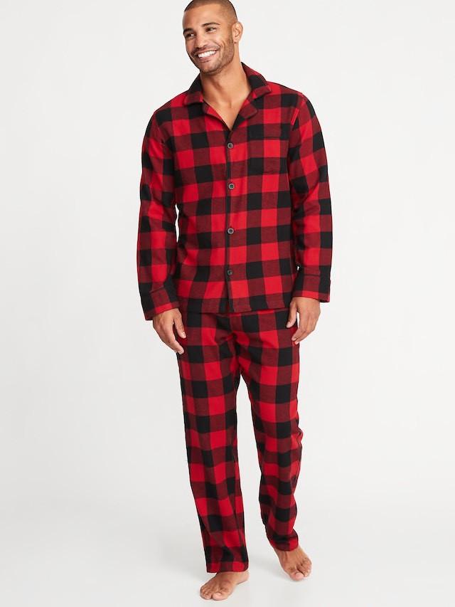 1b734fcd47c64 Пижама фланелевая мужская M L Old Navy мужские пижамы фланель в клетку,  цена 1 069 грн., купить в Киеве — Prom.ua (ID#911369809)