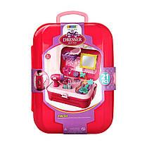 Парикмахерский набор в чемодане - рюкзаке, фото 2