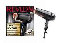Фен REVLON Salon 360 Hair RVDR5206E