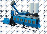 Оборудование для производства пеллет МЛГ-1500 COMBI (производительность на пеллете до 450 кг/час), фото 1