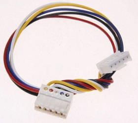 Шлейф для прошивки модуля управления холодильника Ariston C00275571