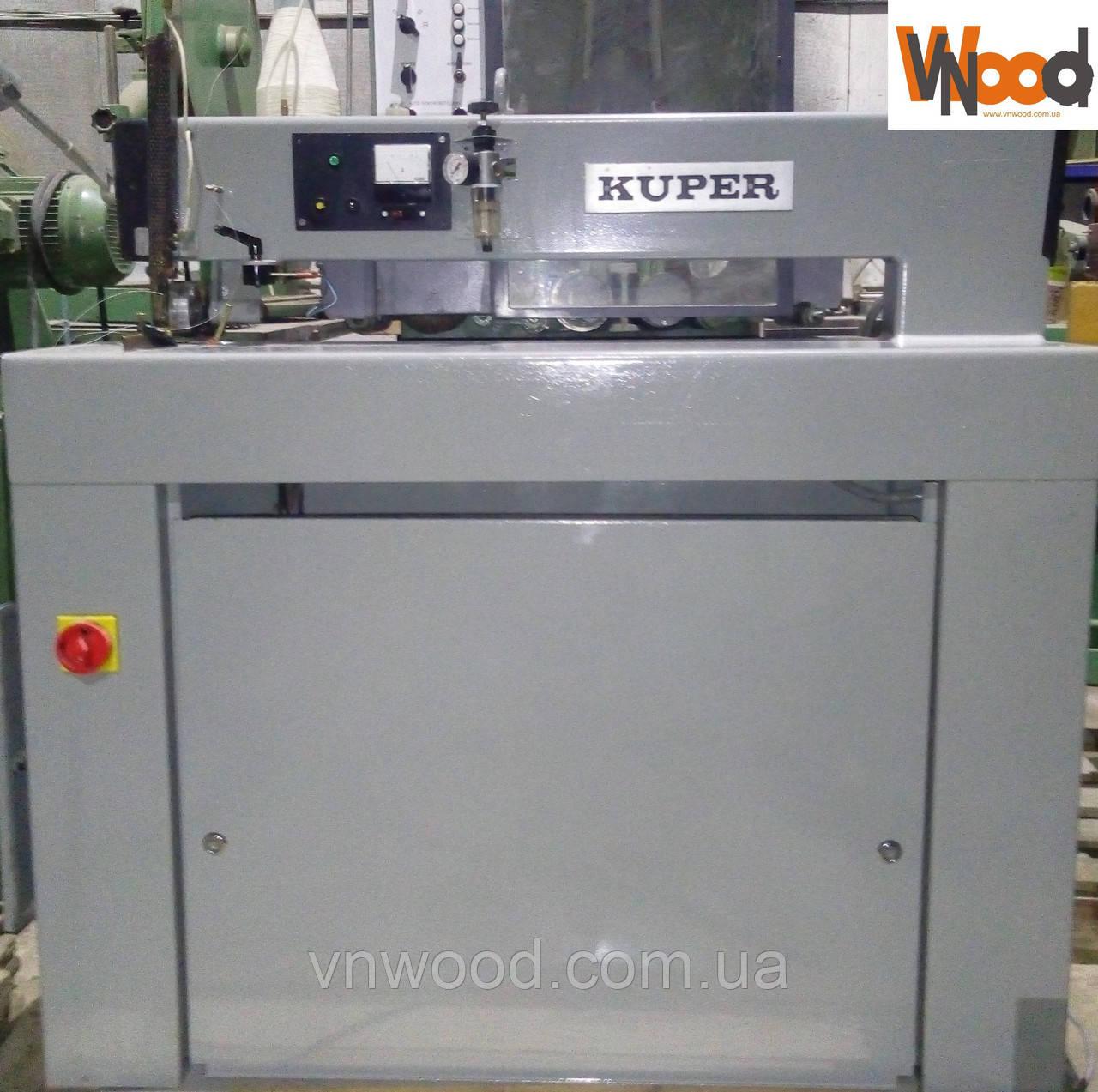 Станок для сшивания шпона FWJ 920 Kuper