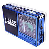 Радиоприемники-GOLON RX-1413 (40 шт/ящ), фото 6