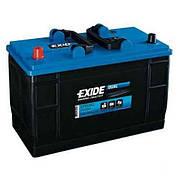 Аккумулятор двойного назначения Exide Dual ER 550 (115A/h)