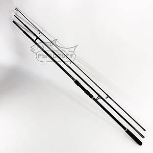 Карповое удилище Diwa Sniper 3.6м 4lb(180г)