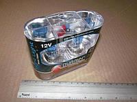 Лампа H4 12V 100/90W P43T NLXV, комп. 2 шт. (пр-во Диалуч), (арт. 4001700), ABHZX
