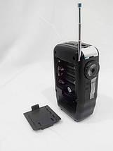 Мегафон, громкоговоритель + FM Радио + MP3 плеер, фото 3