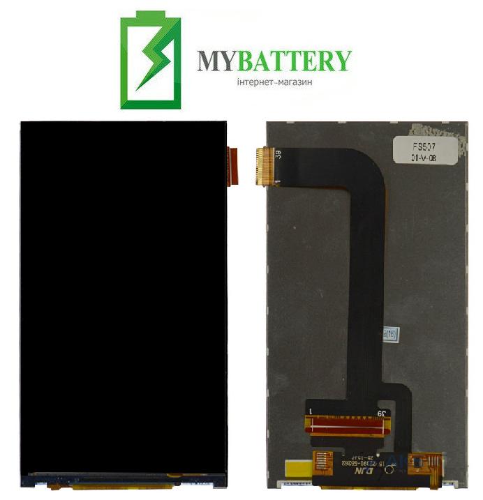 Дисплей (LCD) Fly FS507