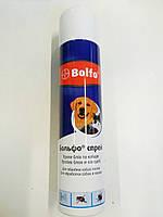Спрей Bayer Bolfo для котов и собак 250мл