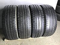 Шины бу летние 205/65R16C Michelin Agilis (6,5-7,5мм) 4шт