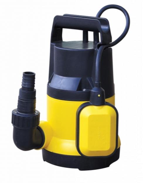 Насос Дренажный для Чистой воды Optima FSP370C 0.37 кВт.