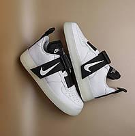1f268164 Nike Air Force 1 Qs — Купить Недорого у Проверенных Продавцов на Bigl.ua