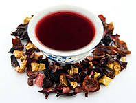 Наглый фрукт (фруктовый чай)