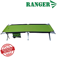 Раскладушка стальная Ranger 630-82701 Military