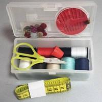 Походный набор для шитья и ремонта одежды -03