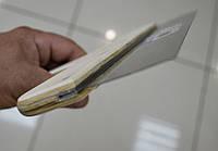 Шпательиз нержавеющей стали с изогнутой ручкой 150 HASSAN, фото 1
