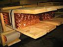 Круг медный, пруток ф 27х3000 мм М1 М2 (мягкий твёрдый птв), фото 3